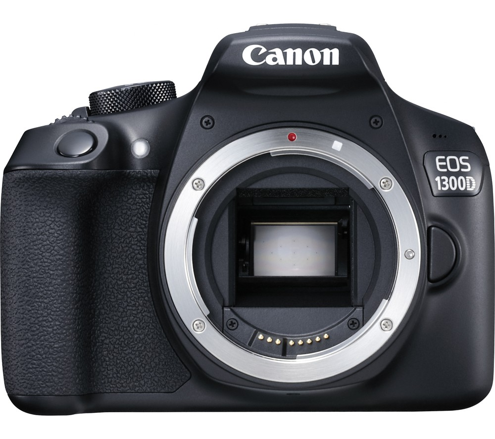CANON 1300D Prezzo Body (solo corpo) | Offerte Reflex 1300D