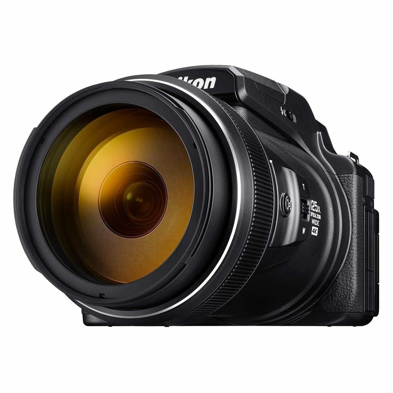 Fotocamera Bridge Nikon Coolpix P1000 Black