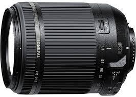 Obiettivo Tamron 18-200mm F/3.5-6.3 Di II VC (Nikon)