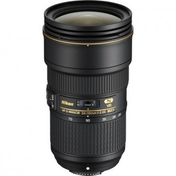 Nikkor AF-S 24-70mm f/2.8E ED VR