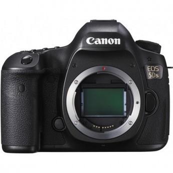 Fotocamera Digitale Reflex Canon EOS 5DS 5D S Body (Solo Corpo Macchina) Black