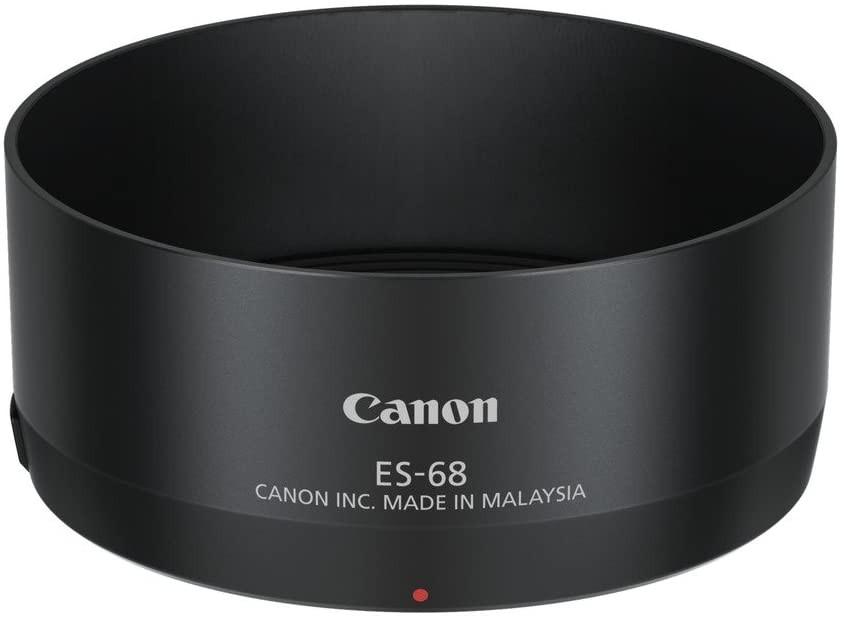 Paraluce Originale Canon ES-68 per Canon EF 50mm 1.8 STM