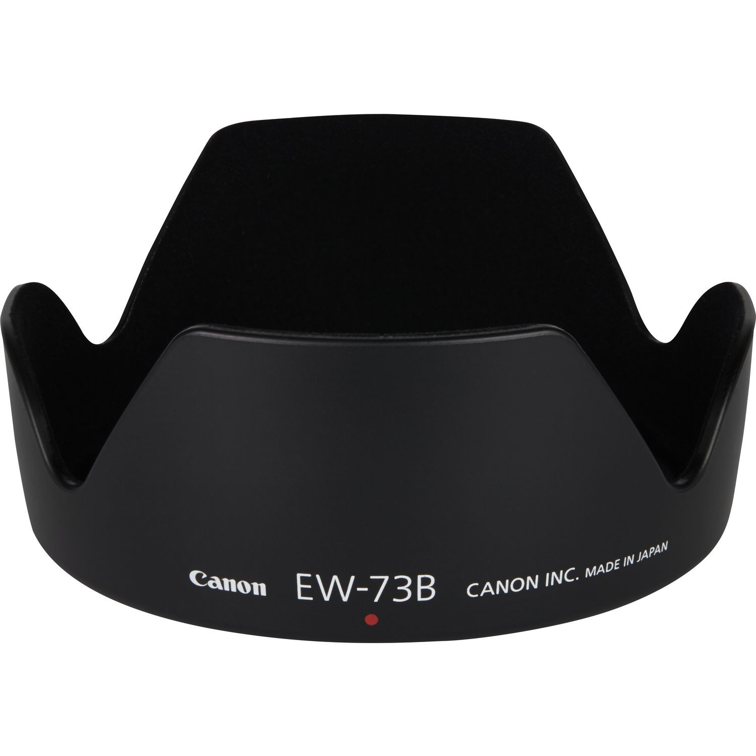 Paraluce Canon EW-73B per EF-S 17-85mm f/4-5.6 IS USM ed EF-S 18-135mm f/3.5-5.6 IS STM