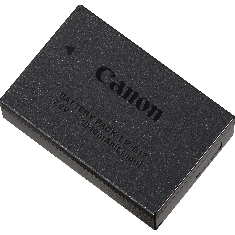 Canon LP-E17 Batteria Ricaricabile