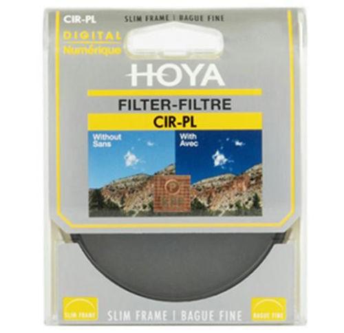 FILTRO Hoya Polarizzatore Circolare Slim 49mm