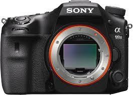 Fotocamera Digitale Reflex Sony Alpha SLT-A99 MK II Body