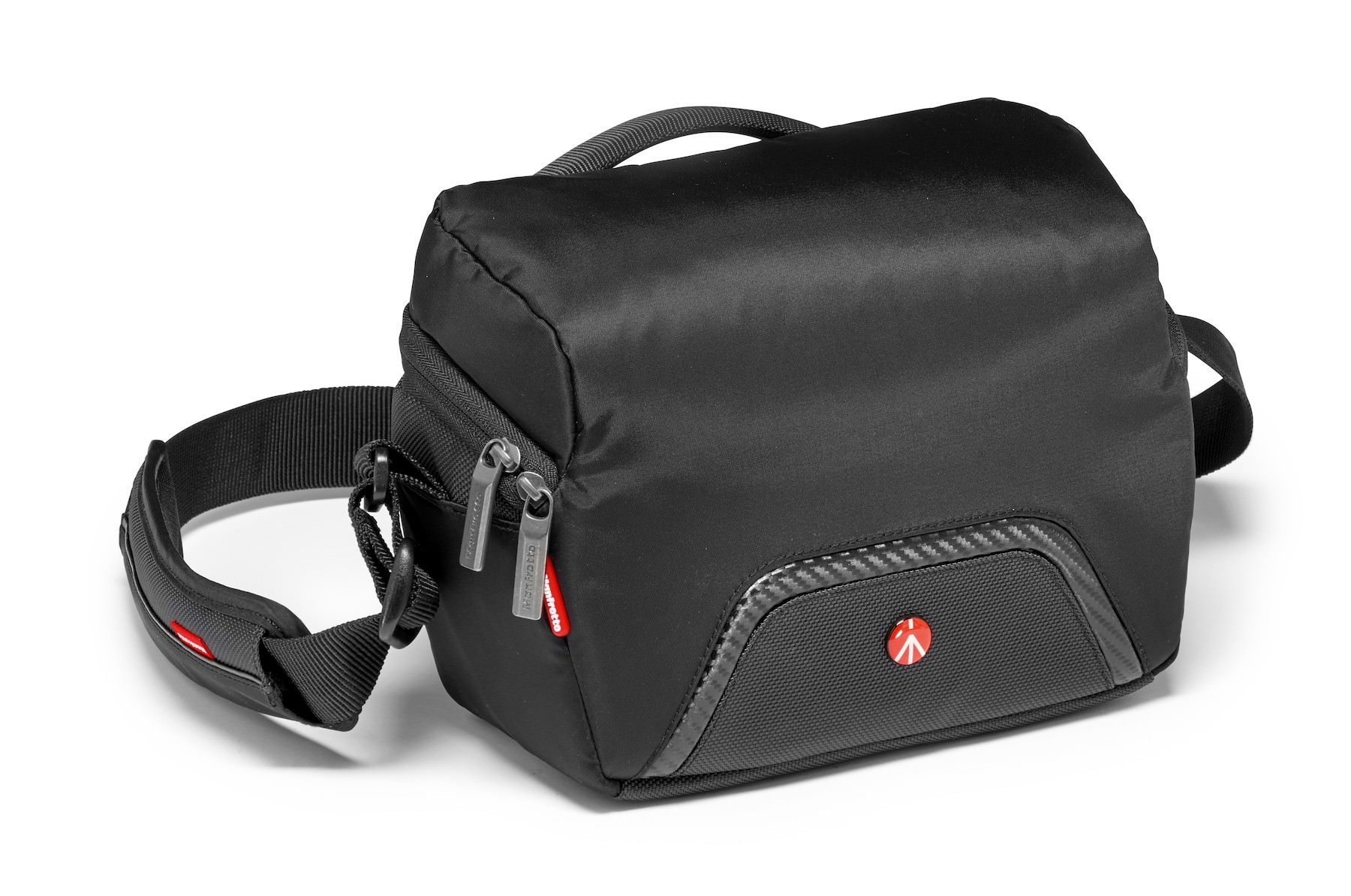 Manfrotto Borsa a spalla Advanced compact 1 per mirrorless