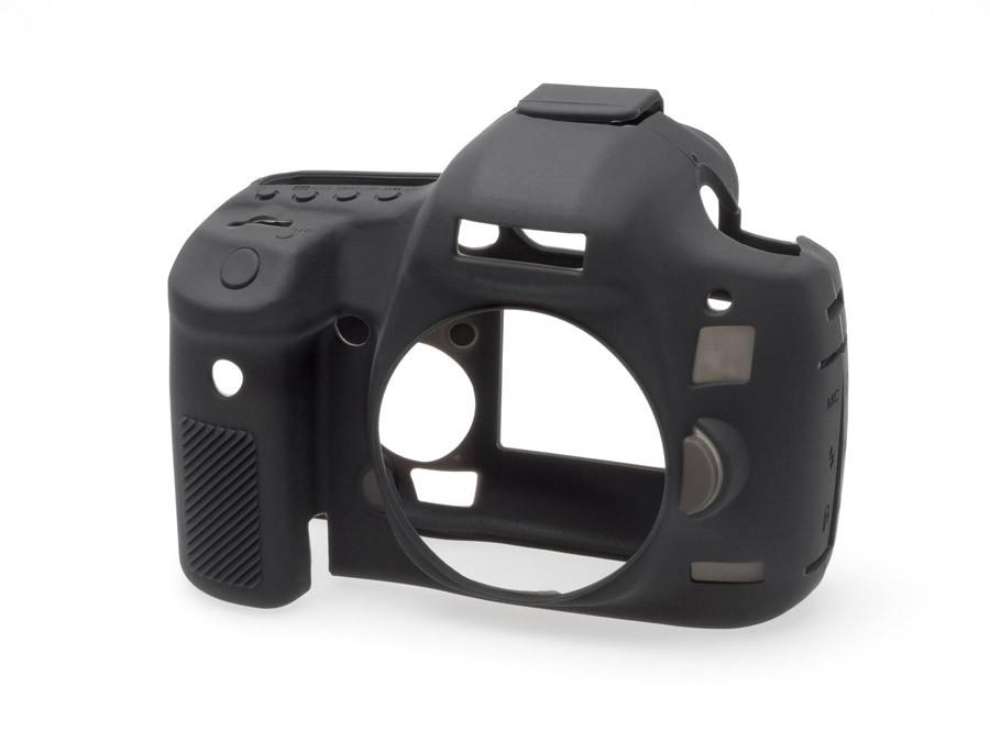Camera Armor easyCover Silicone black Canon 5D Mark III