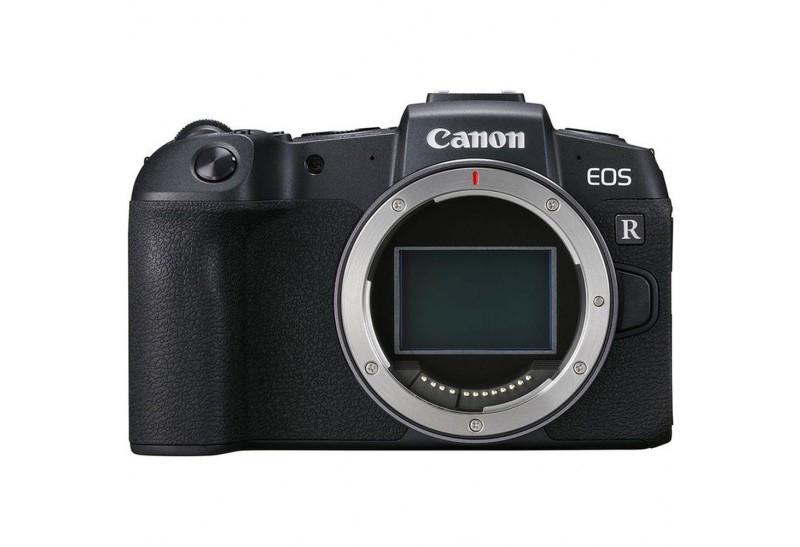 Canon EOS RP Body + adattatore EF-RF