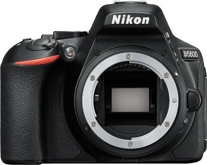 NIKON D5600 Prezzo Body (solo corpo) | Offerte Reflex D5600