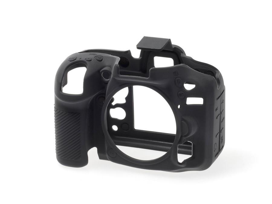 Camera Armor easyCover Silicone black Nikon D7100