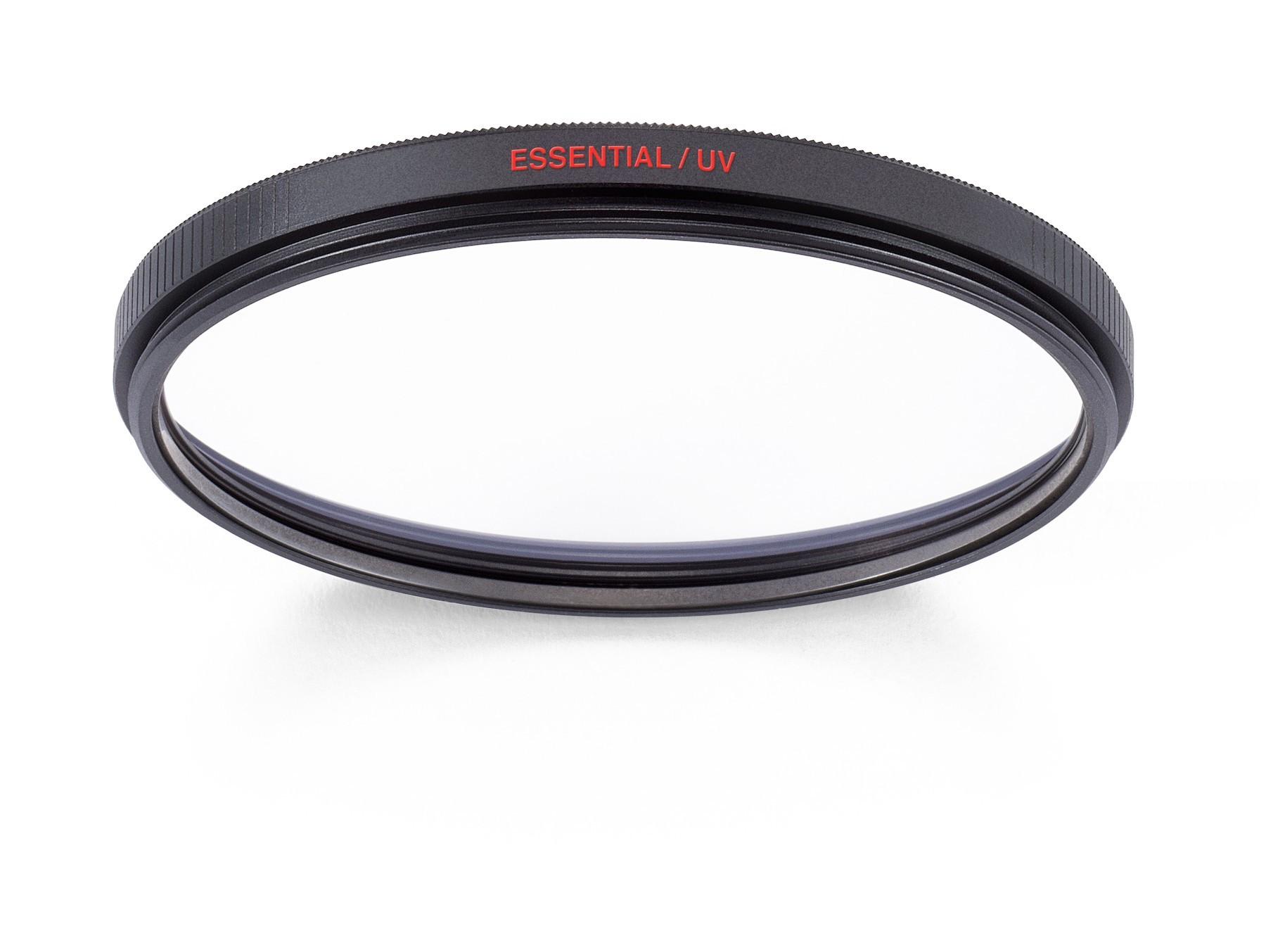 Manfrotto Filtro Polarizzatore circolare Essential 58mm