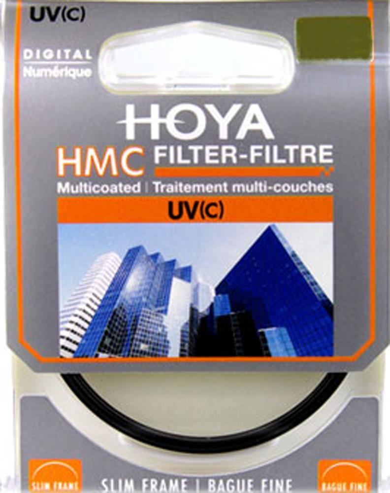 Filtro 67mm UV (C) Hoya HMC