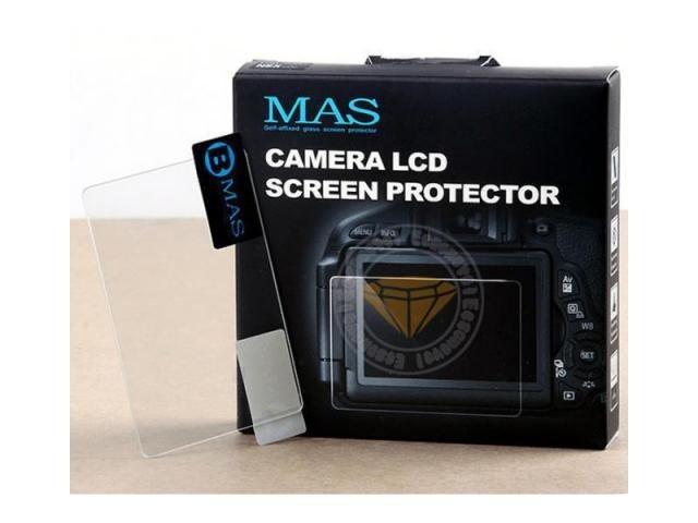 Mas protezione lcd nikon D7500/D7200/D7100