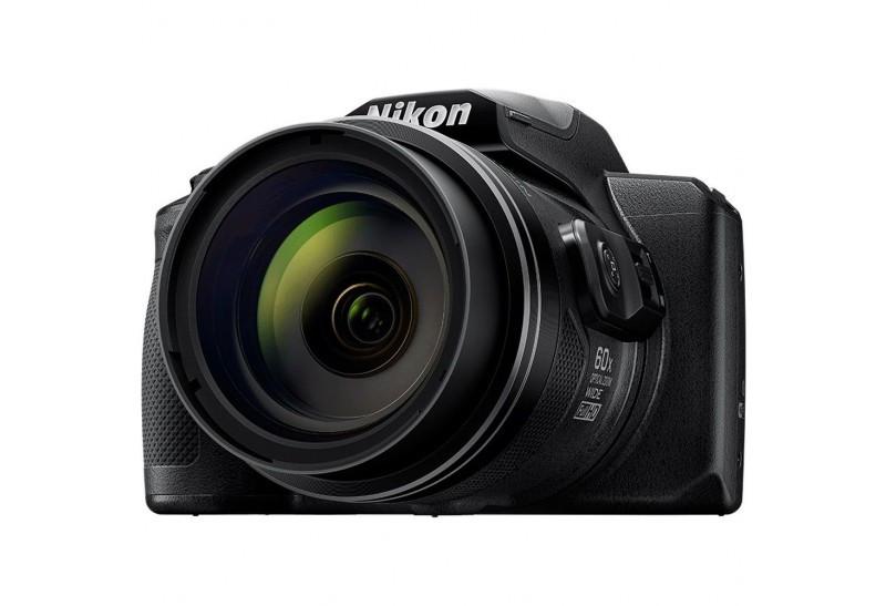 Fotocamera Bridge Nikon Coolpix B600 Black