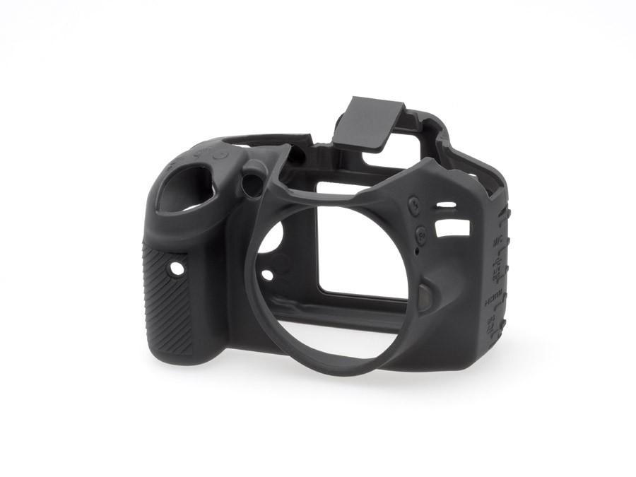 Camera Armor easyCover Silicone black Nikon D3200
