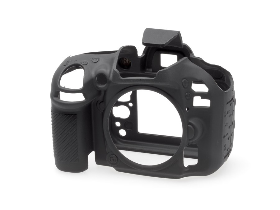 Camera Armor easyCover Silicone black Nikon D600/D610