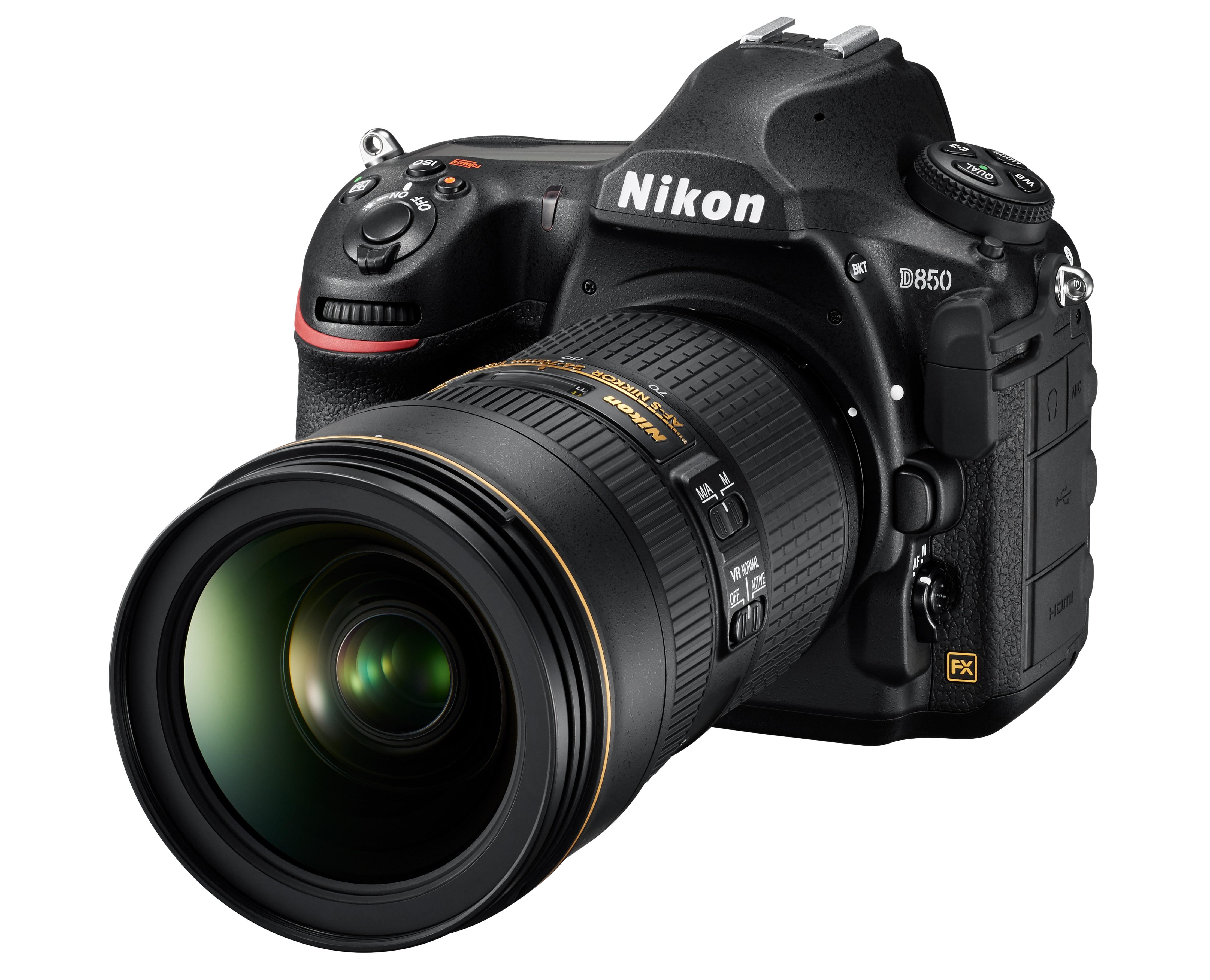 NIKON D850 Prezzo Kit 24-120mm | Offerte Reflex D850