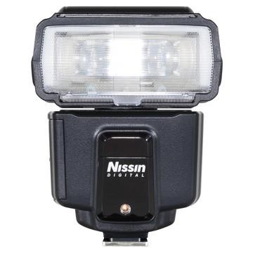 Flash Nissin i600 (Sony) Garanzia Rinowa