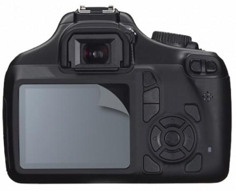 Proteggi schermo easyCover Screen Protector per Canon 100D