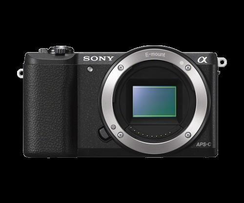 Sony Alpha 5100 a5100 Body (Solo Corpo) ILCE-5100 Black