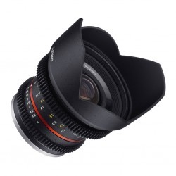 Samyang 12mm T2.2 Cine NCS CS (Sony E-Mount) Garanzia FOWA 5 anni