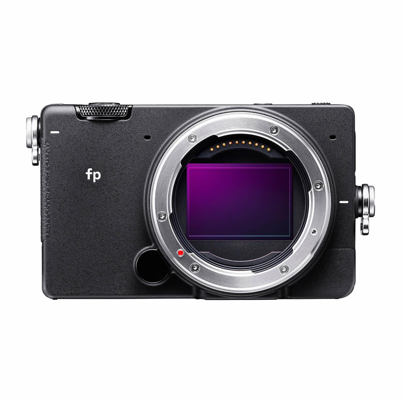 Fotocamera Sigma FP Digital Camera