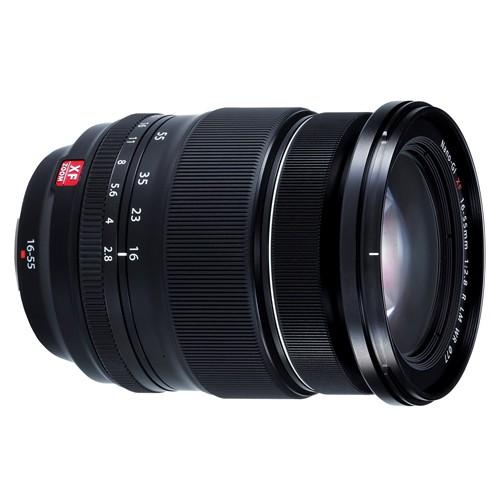 Obiettivo Fujifilm FUJINON XF 16-55mm f/2.8 R LM WR