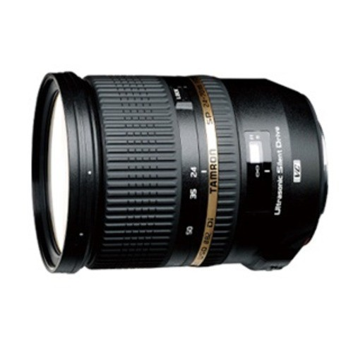 Obiettivo Tamron SP 24-70mm f/2.8 Di VC USD (Canon)