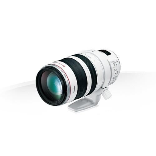Obiettivo Canon EF 28-300 mm F/3.5-5.6 L IS USM