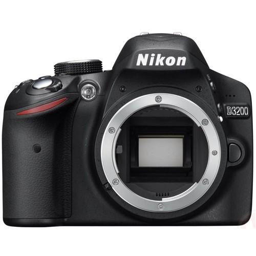 Nikon D3200 body solo corpo