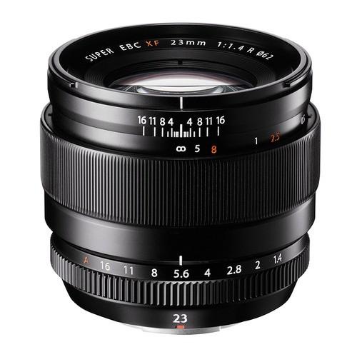 Obiettivo Fujifilm FUJINON XF 23mm f1.4 R Garanzia Fujifilm Italia