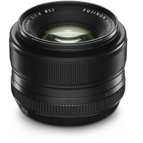 Obiettivo Fujifilm FUJINON XF 35mm F1.4 R Garanzia Fujifilm Italia