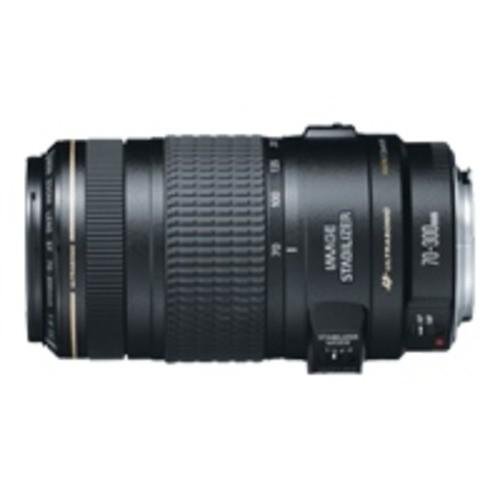 Obiettivo Canon EF 70-300 mm f/4-5.6 IS USM
