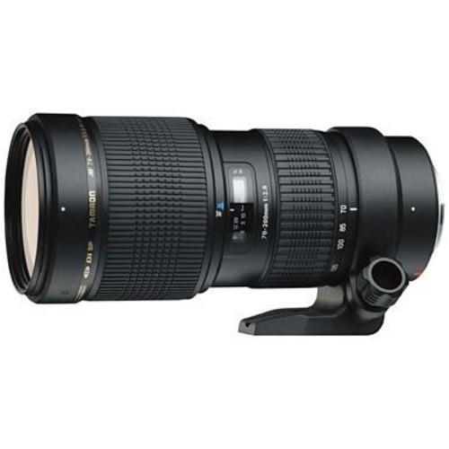Obiettivo Tamron SP AF 70-200mm f/2.8 Di LD IF Macro (Nikon)
