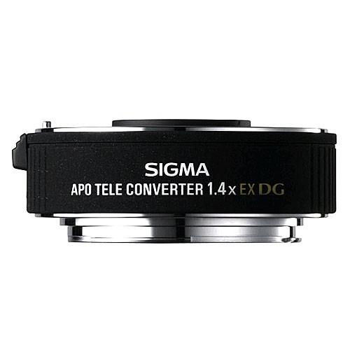 Sigma APO 1.4X EX DG Teleconverter (Canon)