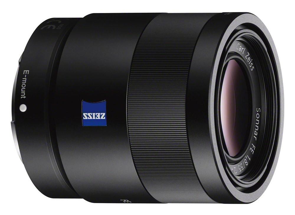 21464bb6b0 Sony Carl Zeiss Sonnar T* FE 55mm F1.8 ZA | Obiettivi
