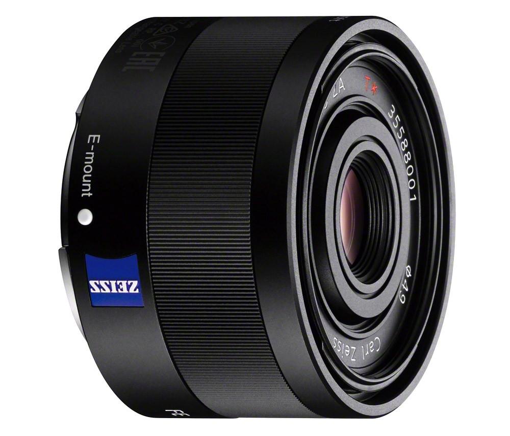 e7e3082b9d Obiettivo Sony Carl Zeiss Sonnar T* FE 35mm F2.8 ZA | Obiettivi