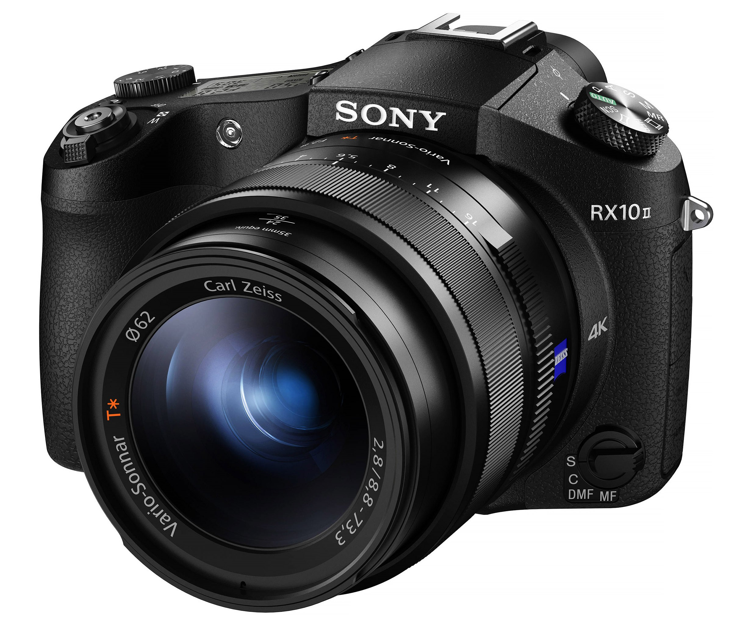 Fotocamera Compatta Sony Cyber-shot DSC-RX10 II Mark II