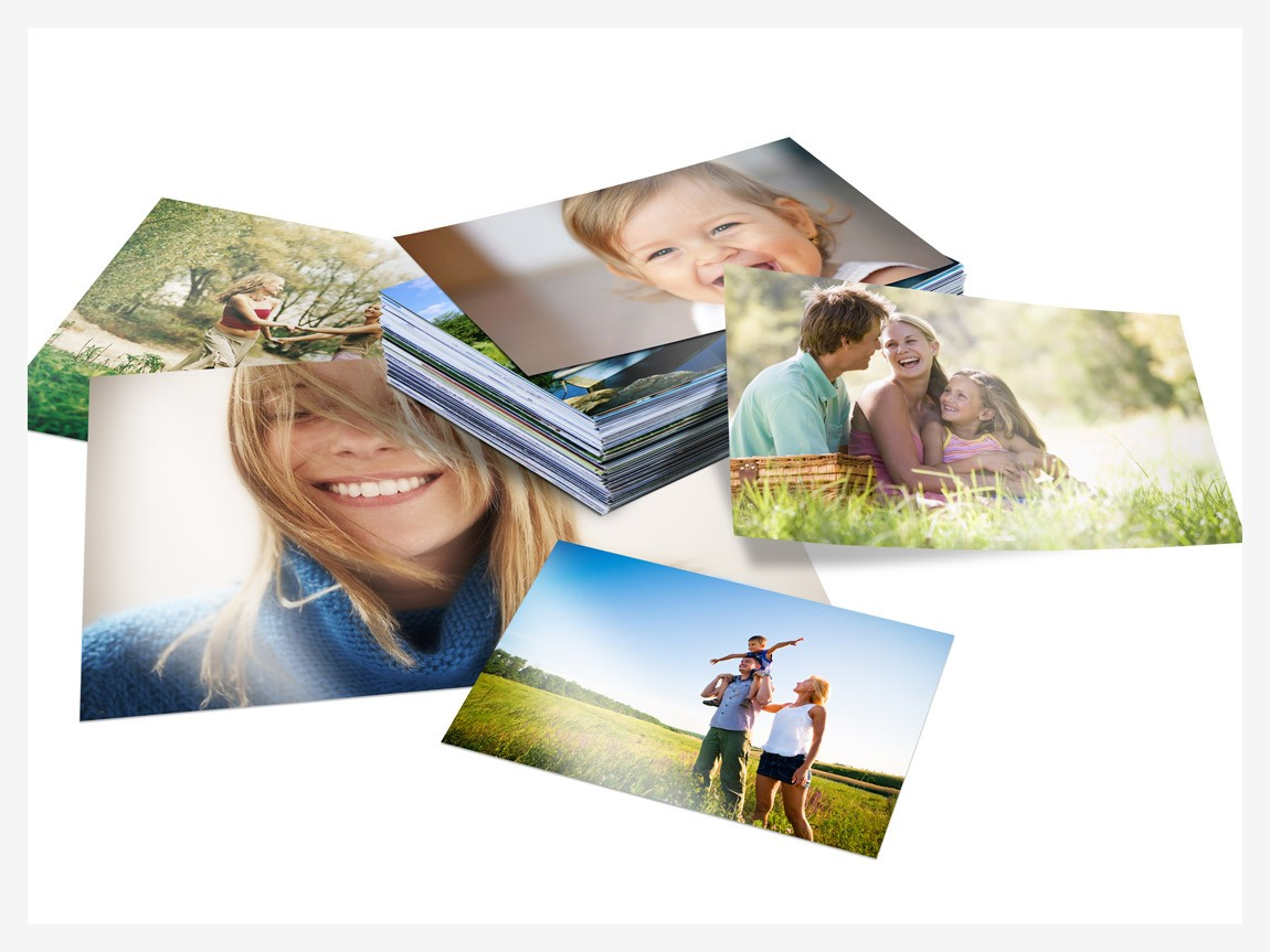 Stampa Foto Formato 20x20 Carta Opaca