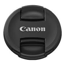 Lens Cap E-58 II Canon
