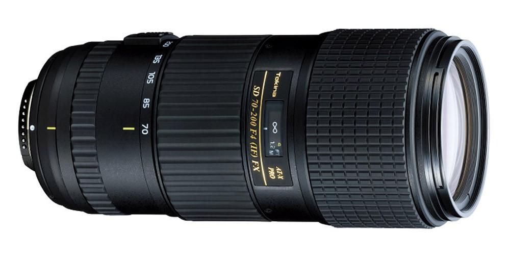 Tokina 70-200 F4 Pro FX VCM-S (Nikon)