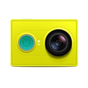 Xiaomi Yi Sport Cam Action Camera Green