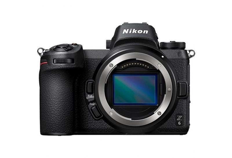 Fotocamera Mirrorless Nikon Z6 Body