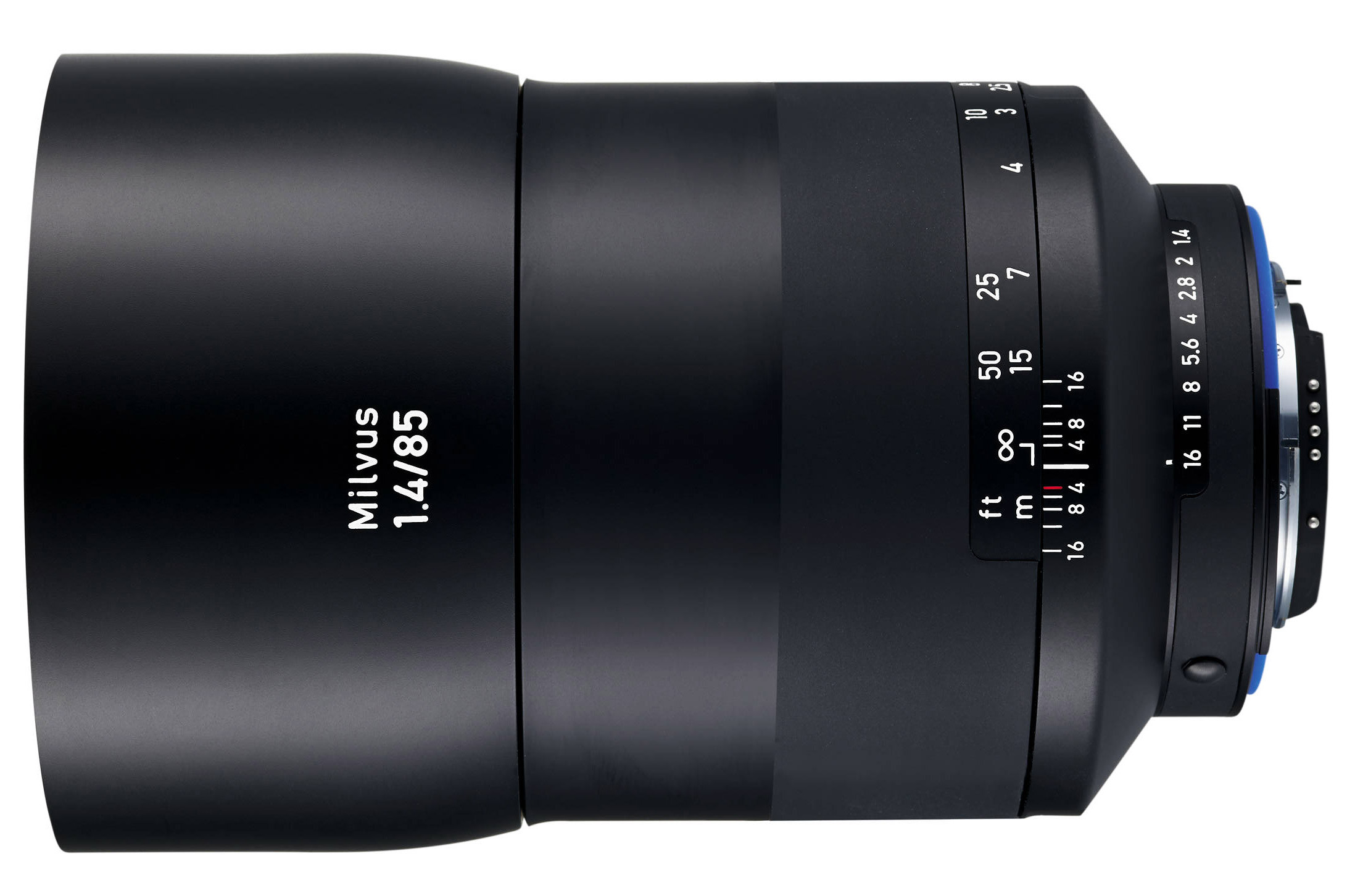 Carl Zeiss Milvus ZF.2 1.4/85mm (Nikon)