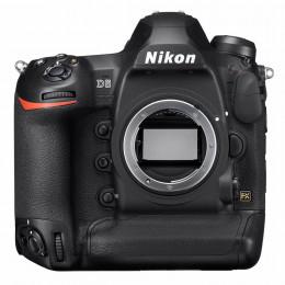 Fotocamera Digitale Reflex Nikon D6 (ITA)
