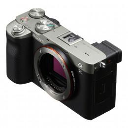 Fotocamera Mirrorless Sony A7C Body Silver