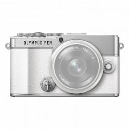Olympus PEN E-P7 Body Bianca