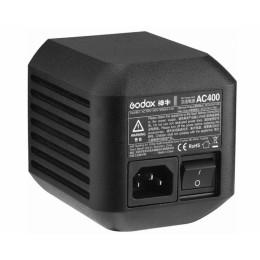 GODOX AC400 Alimentatore a rete per AD400PRO
