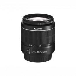 Obiettivo Canon EF-S 18-55mm f/3.5-5.6 DC III